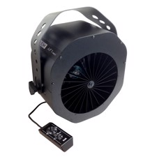"JEM AF-1 MkII - 12"" effect fan with variable speed and remote control"