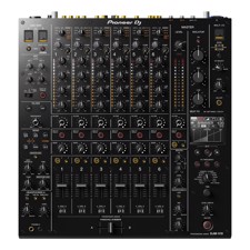 Pioneer DJM-V10. 6-kanals Digital Mixer