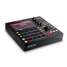 STEP UP TO STANDALONE MPC ONE akai