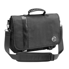 Adam Hall Accessories MB 1 B - Universal Messenger Bag, black