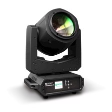 Cameo AURO BEAM 200 DC - Beam Moving Head with Osram SIRIUS 132 W Discharge Lamp