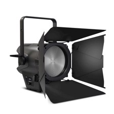 Cameo Daylight LED Fresnel Spot Light - F2 D
