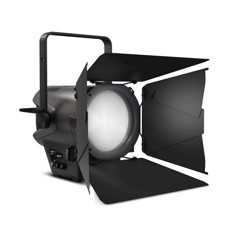 Cameo F2 FC - Professional High-Power Fresnel with RGBW LED