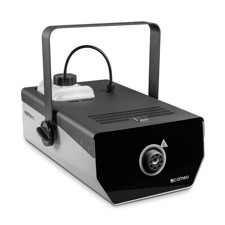 Cameo PHANTOM F5 - 1500 W High Output Fog Machine with Two-Color Tank Illumination