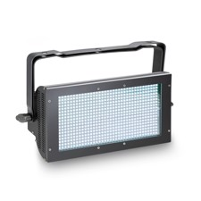 Cameo THUNDER WASH 600 RGBW - 3 in 1 Strobe, Blinder and Wash Light
