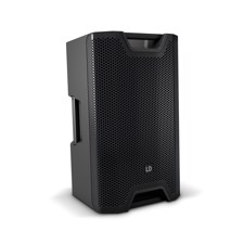 "LD Systems ICOA 12 A BT - 12"" Powered Coaxial PA Loudspeaker with Bluetooth"