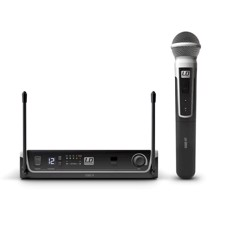 LD Systems U305 HHD - Wireless Microphone System with Dynamic Handheld Microphone