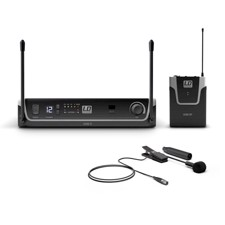 LD Systems U306 BPW - Wireless Microphone System with Bodypack and Brass Instrument Microphone