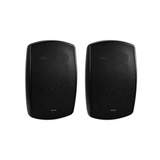 OMNITRONIC OD-8 Wall Speaker 8Ohm black 2x