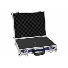 ROADINGER Universal Case FOAM, black, GR-5 blue