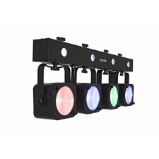 EUROLITE LED KLS-190 Compact Light Set