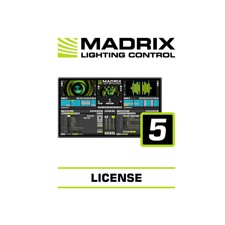 MADRIX Software 5 License ultimate