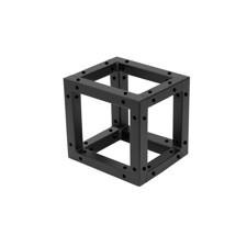 DECOTRUSS Quad Corner Block bk