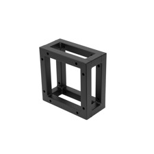 DECOTRUSS Quad Spacer Block bk