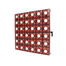 FOS Pixel/Blinder Panel, 36x3 watt leds, 50x50 cm