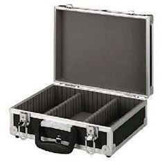 MD-flightcase til ca. 80 MD´er - MC-20/SW