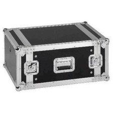 Flightcase 6U fra IMG StageLine - MR-706