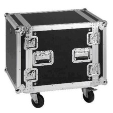 Flightcase 10U fra IMG Stage Line - MR-710