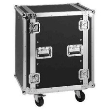 Flightcase 16U fra IMG Stage Line - MR-716