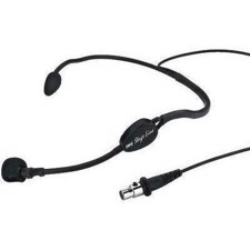 Headset fitness - HSE-70WP - IMG STAGE LINE