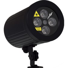 GARDEN STAR LED - Laserworld GS-80RG LED