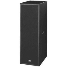 Cafe PA-subwoofer max 1200watt - CLUB-1SUB