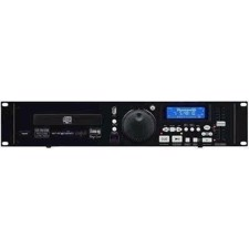 CD/MP3-afspiller m/USB - CD-196USB - IMG STAGE LINE