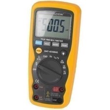 Digital multimeter - DMT-4010RMS - MONACOR
