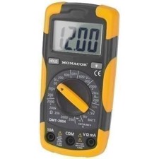 Digital multimeter - DMT-2004 - MONACOR