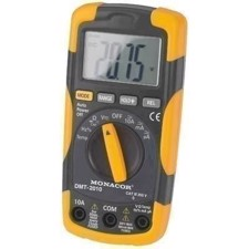 Digital multimeter - DMT-2010 - MONACOR