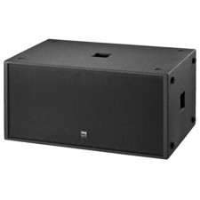 PA-subwoofer 4000Wmax - MEGA-215SUB - IMG STAGE LINE