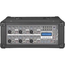 Power mixer - PMX-162 - IMG STAGE LINE