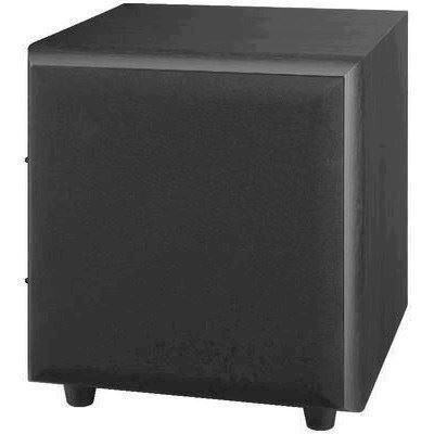 k b aktiv subwoofer sound 100sub billigst hos disconetto. Black Bedroom Furniture Sets. Home Design Ideas