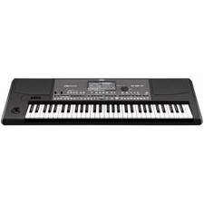 Korg Pa600 Arranger Keyboard - Compact, inexpensive powerful and superb-sounding, Arranger Keyboard