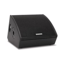 Samson RSXM10A, 800W 2-Way Active Stage Monitor - 10""