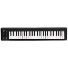 Korg microKEY2 49 USB Controller Keyboard - support for smart phones and tablets.