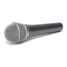 Samson Q8X, Professional Dynamic Vocal Microphone
