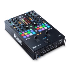 Rane SEVENTY-TWO - The Rane SEVENTY-TWO is a premium 2-channel mixer built for the pro club and scratch DJ