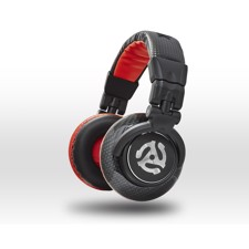 Numark Red Wave Carbon, High-quality Full-range Headphones