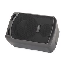 Samson Expedition EXPRESS PLUS, Rechargeable Speaker System with Bluetooth® - wired handheld mic included. Upgraded version of the Express model.