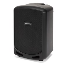Samson Expedition ESCAPE PLUS, Rechargeable Speaker System with Bluetooth®. Upgraded version of the Escape model.