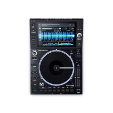 DENON DJ SC6000M PRIME - Vinyl Turntablism Excellence Meets Digital Performance Power!