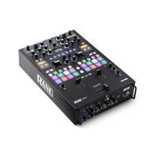 RANE SEVENTY - 2-Channel Solid Steel, Precision Performance Battle Mixer for Serato DJ