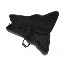 Soft case for Gibson® Explorer®/Firebird® and other similar electric guitars. - SKB-SC63