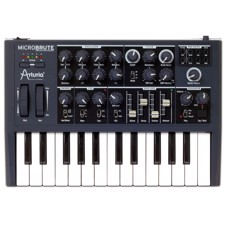 Arturia MicroBrute - Analog Synth Analog synth.