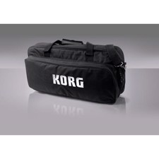 Gig bag for Korg Micro-series - Korg KMK-10 Keyboard bag for microKORG-series