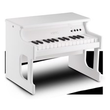 Korg TINYPIANO-WH Mini Digital Piano