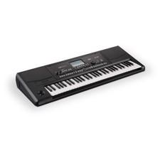 Korg Pa300 Arranger Keyboard - Interaktiv keyboard med 61 touch sensitive Tangenter