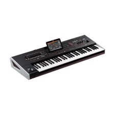Korg PA4X-61 Arranger Keyboard - Interaktiv keyboard med 61 Tangenter