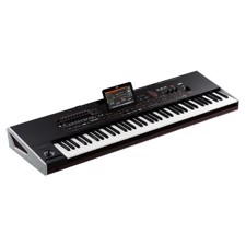 Korg PA4X-76 Arranger Keyboard - Interaktiv keyboard med 76 Tangenter